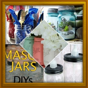 Pinterest revives the Mason Jar Market